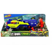 Бластер ZombieStrike 031