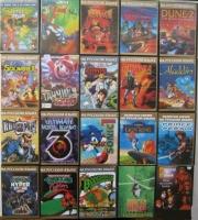 АКЦИЯ! Картридж Sega (Сега) 1 игра