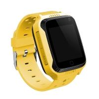 Часы умные детские smart baby watch T7 желтый