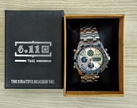 Часы мужские наручные 6.11 8176