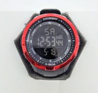 Часы мужские спортивные SHUNWAY