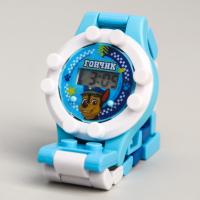 Детские часы наручные лего щенячий патруль Гонщик