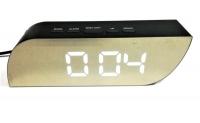 Светодиодные часы VST 018