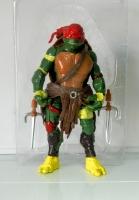Черепашки ниндзя с оружием 28 см Рафаэль