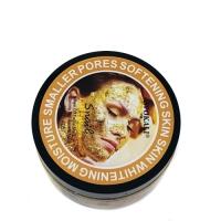 Маска для лица Wokali Snail Gold Collagen, 300 гр