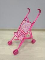 Детская коляска для кукол Baby stroller пластиковая
