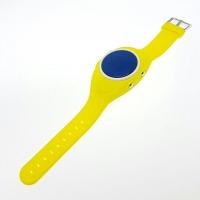 Детские умные часы Smart Baby Watch W8 GW300S желтый