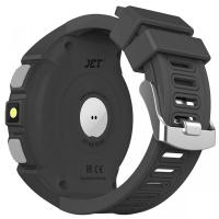 Детские умные часы Smart baby watch Jet Kid Gear Black
