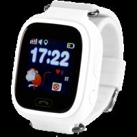 Умные часы SMART BABY WATCH Q90 белый