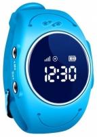 Детские умные часы Smart Baby Watch W8 GW300S синий