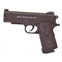 Детский пневматический металлический пистолет С9