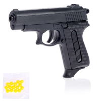 Детский пневматический пистолет Кольт