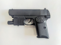 Детский пневматический пистолет М 3000
