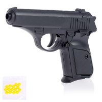Детский пневматический пистолет ПМ