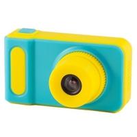 Детский цифровой фотоаппарат DC-G19 зеленый
