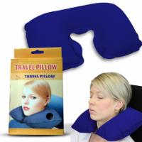 Подушка для путешествий (надувная) Treveling Pillow