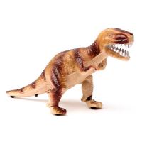 Динозавр Рекс ходит, световые и звуковые эффекты