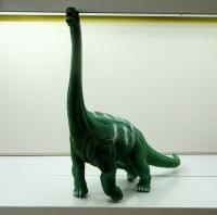 Динозавр со звуковыми эффектами (60 см)
