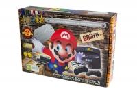Игровая приставка к ТВ Dendy (Денди) Mario (60 игр)