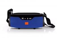 Портативная колонка Xtreme Charge E14 синяя