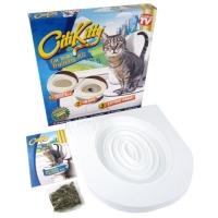 Набор для приучения кошки к туалету туалет для кошек АКЦИЯ!