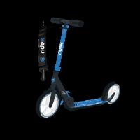 Самокат 2-колесный Marvel 2.0 200 мм, синий, RIDEX