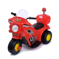 Электромобиль Мотоцикл шерифа