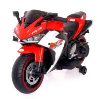 Электромобиль мотоцикл Супербайк