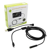 Эндоскоп камера USB 2 м