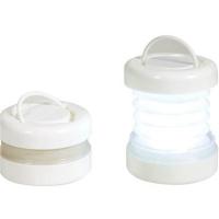АКЦИЯ! Портативный складной фонарь-лампа Pop Up Lantern (2 штуки)