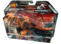 Фигурка динозавра Мир Юрского Периода (Lele) 39119 Тиранозавр