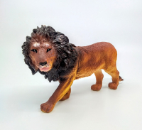 Фигурка животных Лев
