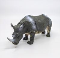 Фигурка животных Носорог