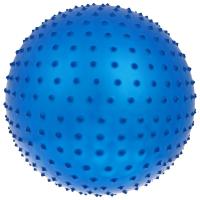 Фитбол мяч массажный, ONLITOP, d 55 см АКЦИЯ!