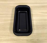 Форма для выпечки и запекания антипригарное покрытие прямоугольная 25,5х13 см