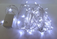 Гирлянда елочная LED 100 5 метров