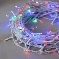 Гирлянда елочная LED 200 8 метров