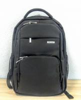 Городской бизнес рюкзак BOLAISONG черный 2501