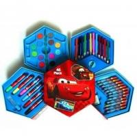 Набор для детского творчества (художественный набор) 46 предметов