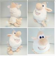 Мягкая игрушка Домовенок Буба Booba 35 см