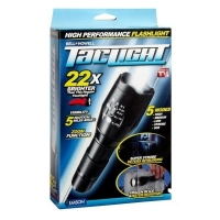 Тактический фонарь «TacLight»