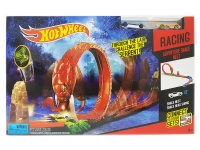 АКЦИЯ! Хот вилс трек с 2 машинами 3090 Hot wheels Атака кобры
