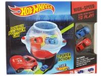 Хот вилс трек с 2 машинами Hot wheels Аквариум