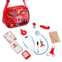 Игровой набор Добрый доктор в сумочке