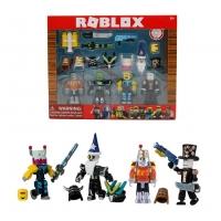 Игровой набор Roblox 4 в 1