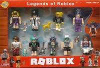 Игровой набор Roblox 9 в 1