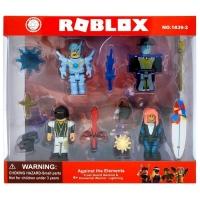 Игровой набор Roblox роблокс 4 в 1 1839-2