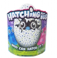Игрушка интерактивная Hatchimals Хэтчималс яйцо большое