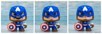 АКЦИЯ! Игрушка Marvel Mighty Muggs Марвел фигурка супер героя