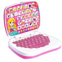 Детский обучающий компьютер Принцесса